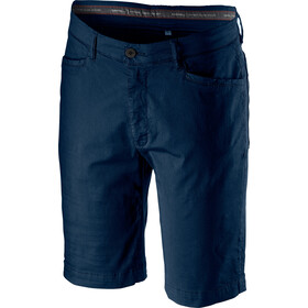 Castelli VG 5 Pocket Short Homme, dark infinity blue